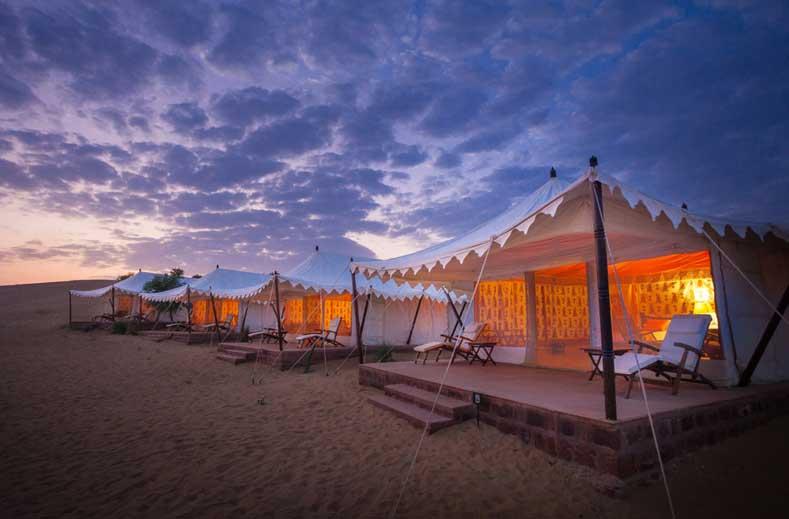 Luxury Private India Travel tour