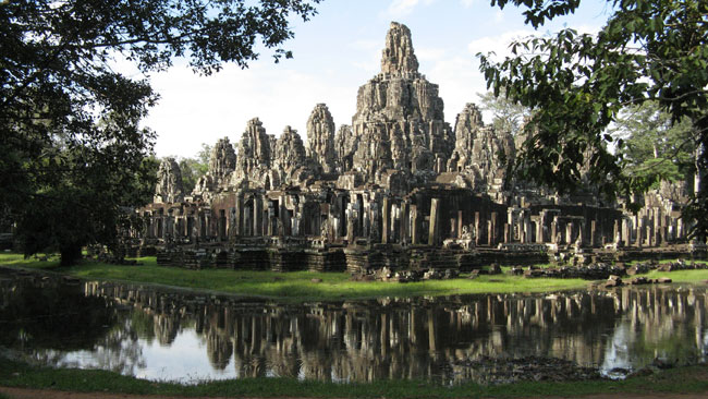 Allexpeditions Travel Tours Vietnam and Cambodia | Vietnam and Cambodia Trips Travel Package Tour
