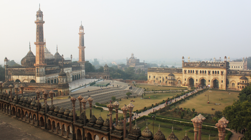 Classical India with Lucknow - Travel India - allexpeditions